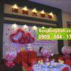 Sân khấu tiệc cưới 006