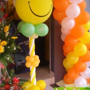 Cổng chào sinh nhật 010