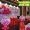sân khấu tiệc cưới 021