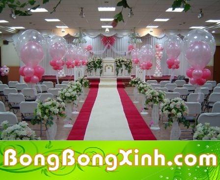 đường dẫn tiệc cưới 016