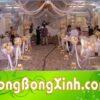 đường dẫn tiệc cưới 015
