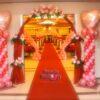 đường dẫn tiệc cưới 014