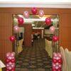 cổng chào tiệc cưới 041