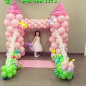 Sân khấu sinh nhật 038