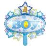Bóng bạc Baby boy 001