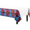Khăn trải bàn Spider man