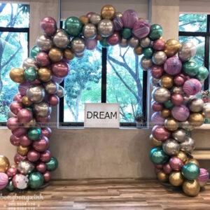 Cổng chào sinh nhật Dream CB137