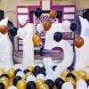 Tiểu cảnh sinh nhật format 3D BBX268