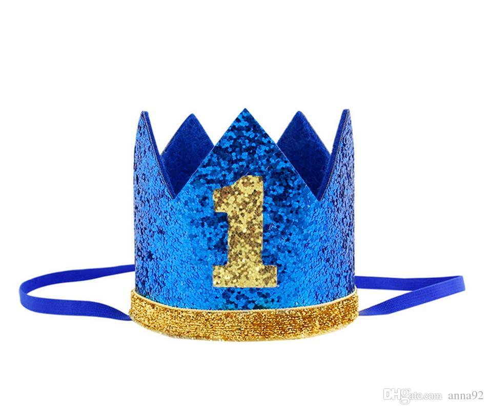 Cách làm nón sinh nhật ngay tại nhà
