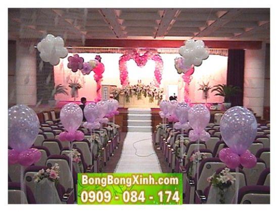 Đường dẫn tiệc cưới 002