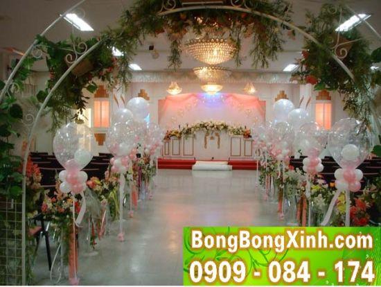 Đường dẫn tiệc cưới 003