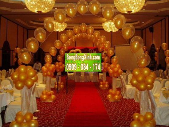 Đường dẫn tiệc cưới 004