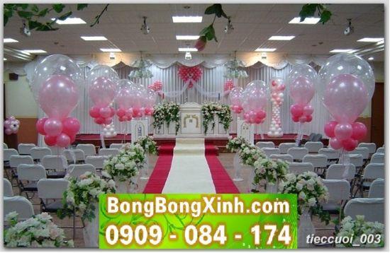 Đường dẫn tiệc cưới 005