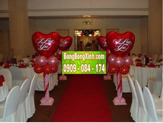 Đường dẫn tiệc cưới 025