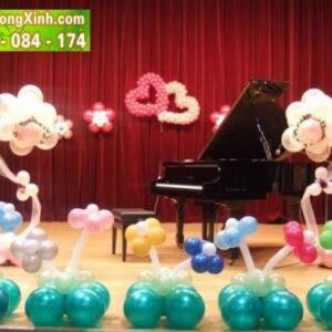 Sân khấu sinh nhật 002