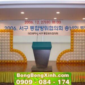 Sân khấu sự kiện 001