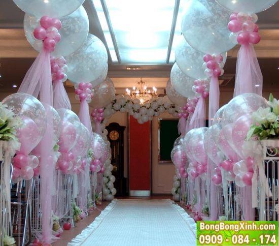 Đường dẫn tiệc cưới 020