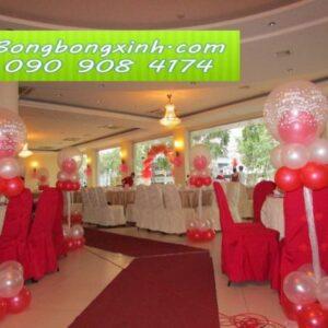 đường dẫn tiệc cưới 001
