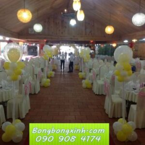 đường dẫn tiệc cưới 009