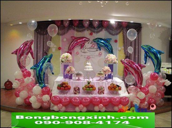 bàn quà sinh nhật 032