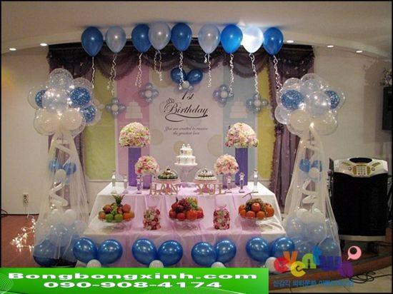 bàn quà sinh nhật 039