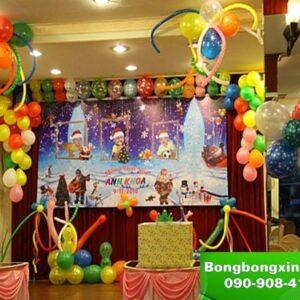 sân khấu sinh nhật 011