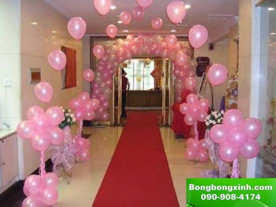 Cổng chào tiệc cưới 051