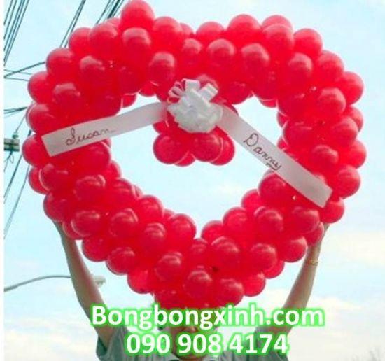 Trái tim 005
