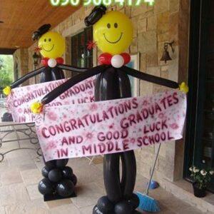 Lễ tốt nghiệp 003