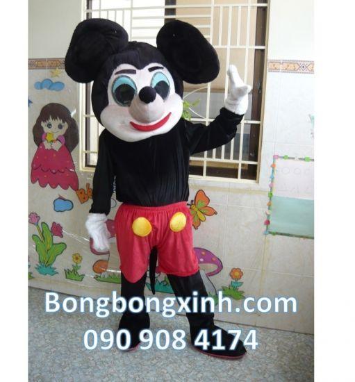 Mascot 009