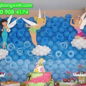 Tường Bong Bóng 003