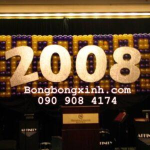 Tường Bong Bóng 008