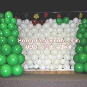 Tường Bong Bóng 010