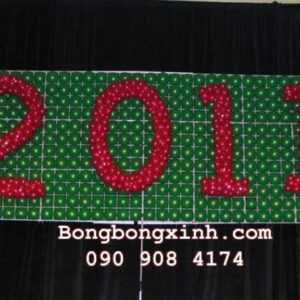 Tường Bong Bóng 012