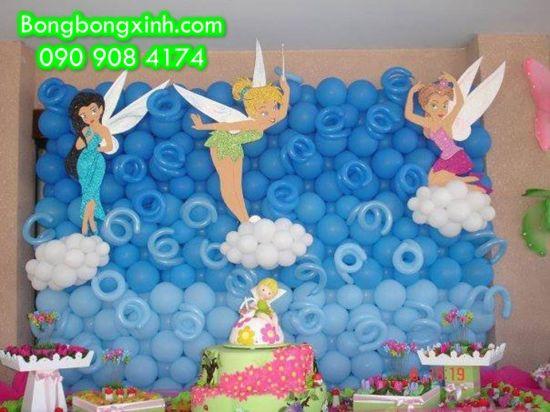 Tường Bong Bóng 021