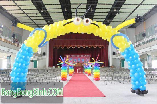 Cổng chào trang trí Event 0112