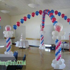 Đường dẫn tiệc cưới đơn giản DDTC034