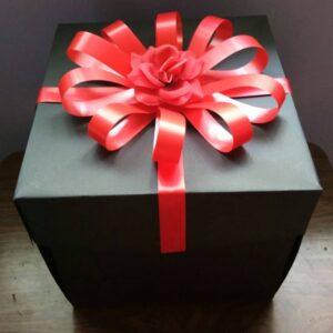 Hộp surprise điện tử trang trí sinh nhật người yêu BBX073