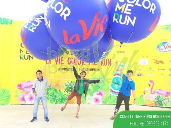Khinh khí cầu sự kiện KCC004
