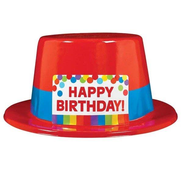 Những cách làm nón sinh nhật phá cách độc đáo