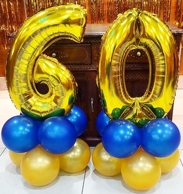 Phụ kiện trang trí sinh nhật tại nhà cùng backdrop tua rua BBX383
