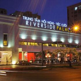 Trung Tâm Hội Nghị Tiệc Cưới Riverside
