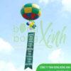 Khinh khí cầu sự kiện 8