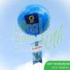 Khinh khí cầu sự kiện lễ khởi công 9