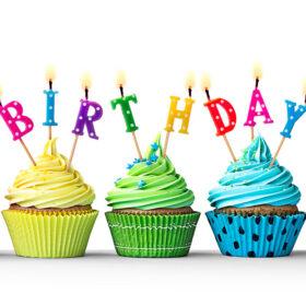 Những sản phẩm trang trí sinh nhật nổi bật được khách hàng chọn mua nhiều nhất tại tphcm