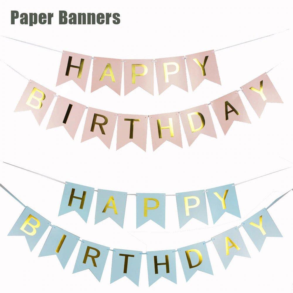 Mẫu chữ happy birthday đẹp các bạn có thể dễ tìm thấy ở bất kỳ đâu