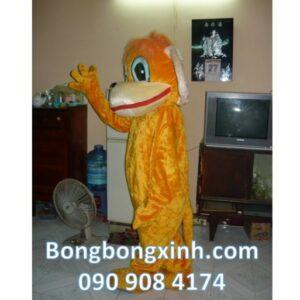Mascot 010