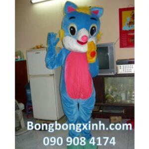 Mascot 016