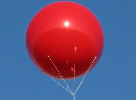 Khinh khí cầu 1