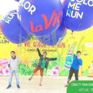 Khinh khí cầu sự kiện 4